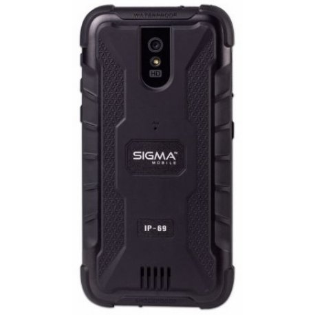 Sigma mobile X-treme PQ29 Black