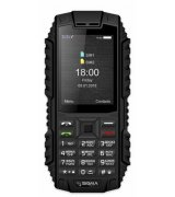 Sigma mobile X-treme DT68 Black