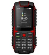 Sigma mobile X-treme DT68 Red-Black