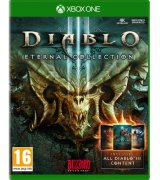 Игра Diablo III: Eternal Collection для Microsoft Xbox One (русская версия)