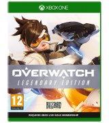 Игра Overwatch: Legendary Edition для Microsoft Xbox One (русская версия)
