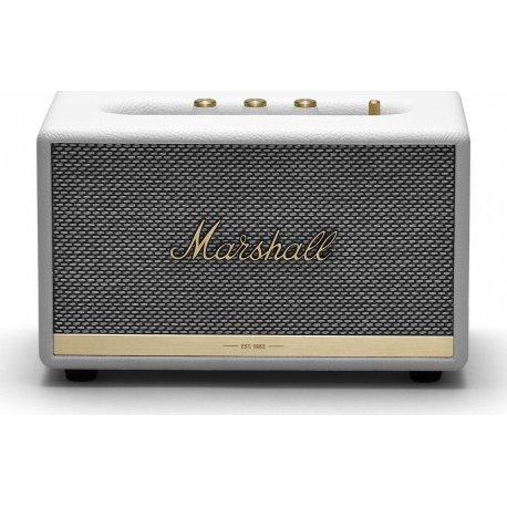 Акустическая система Marshall Loudspeaker Stanmore II White (1001903)