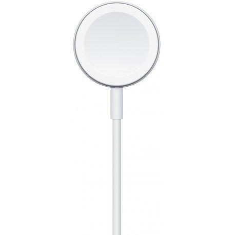 Зарядное устройство для Apple Watch Magnetic Charger to USB Cable (1 m) (MU9G2)