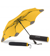 Зонт Blunt XS_Metro Yellow Dig (жёлтый)