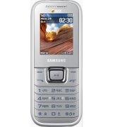 Samsung E1232 Pure White
