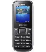Samsung E1232 Silver