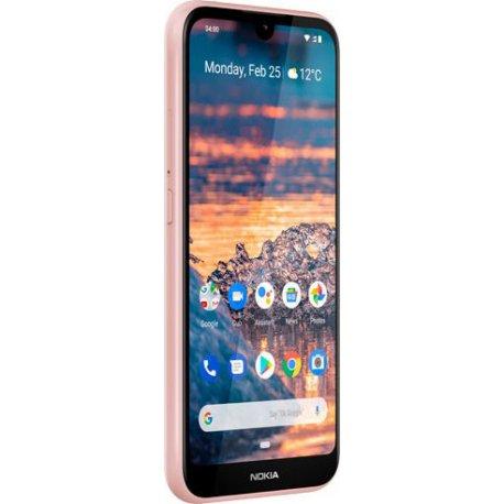 Nokia 4.2 Dual Sim 3/32GB Pink