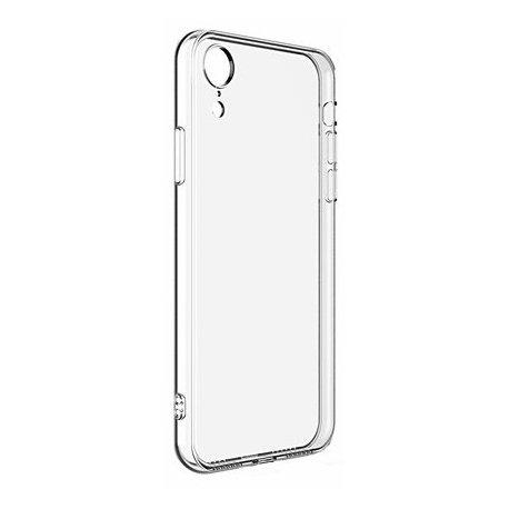 Чехол Clear Case для Apple iPhone XR Transparent