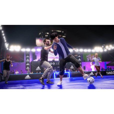 Игра FIFA 20 для Sony PS 4 (русская версия)
