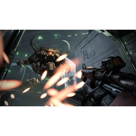 Игра DOOM Eternal для Sony PS 4 (русская версия)