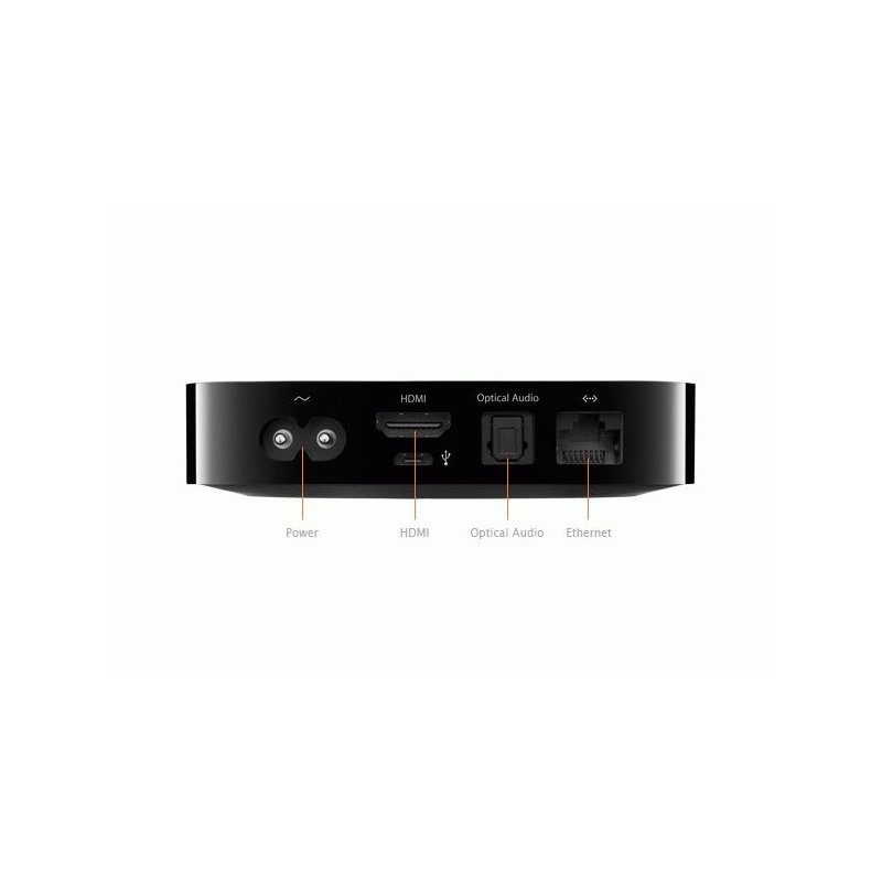 Apple TV (MD199)