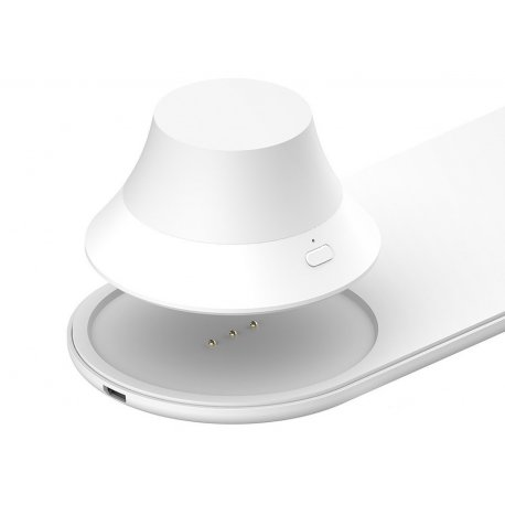 Зарядное устройство Yeelight Wireless Charging Night Light (YLYD0401W0CN)