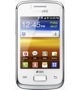 Samsung S6102 Galaxy Y Duos Pure White