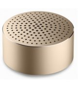 Портативная колонка Xiaomi Mi Portable Bluetooth Speaker Gold (FXR4039CN)