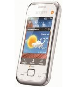 Samsung Duos C3312 Pure White