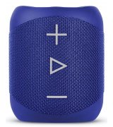 Колонка Sharp Compact Wireless Speaker Blue GX-BT180(BL))