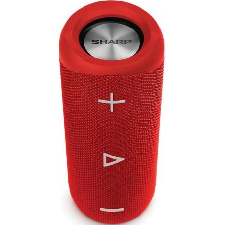 Колонка Sharp Portable Wireless Speaker Red (GX-BT280(RD))