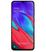 Samsung Galaxy A40 4/64GB Red (SM-A405FZRDSEK) + 375 грн на пополнение счета в подарок!