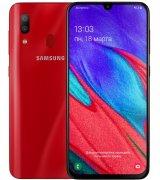 Samsung Galaxy A40 4/64GB Red (SM-A405FZRDSEK) + 276 грн на пополнение счета в подарок!