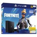 Sony PlayStation 4 Pro 1Tb Black + Fortnite