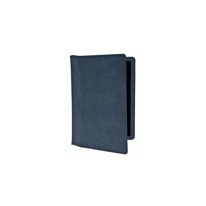 Чехол HOCO для iPad 2 Ultra Thin Protection Case Blue