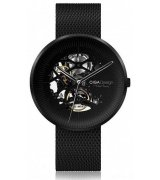 Наручные часы Xiaomi CIGA Mechanical Watch MY Mechanical Watch Meteorite Black