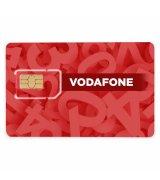 Красивый номер Vodafone 095-81-633-63