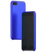 Накладка Baseus для iPhone 7/8 Blue (WIAPIPH8N-BA03)