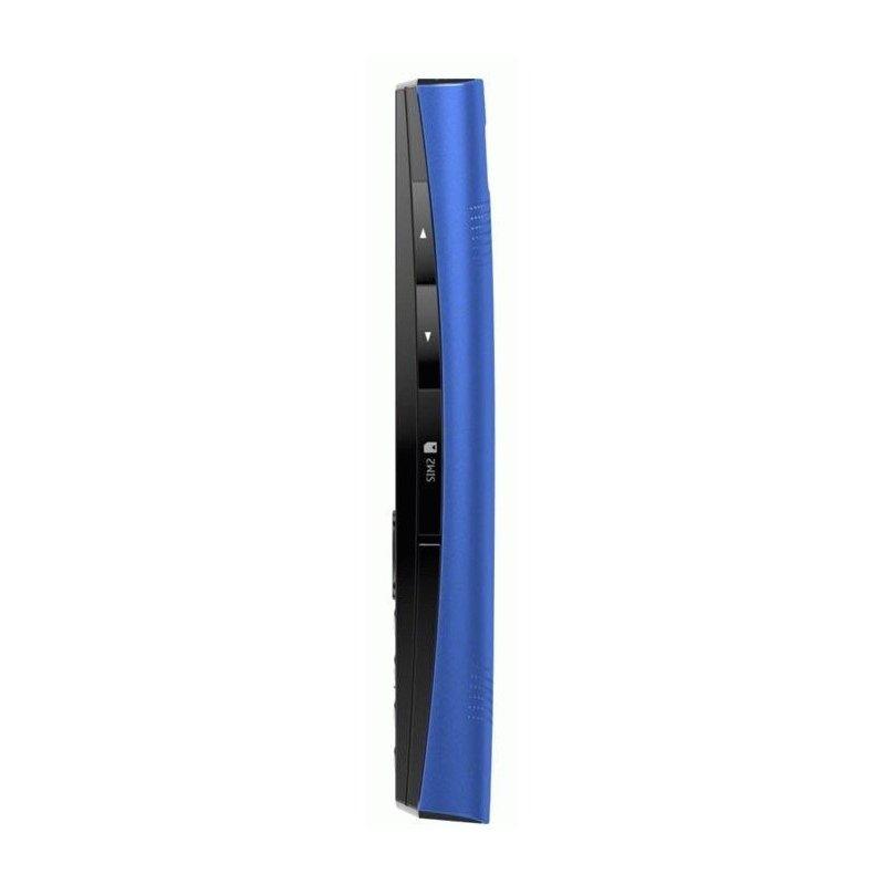 Nokia X2-02 Duos Ocean Blue