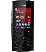 Nokia X2-02 Duos Bright Red