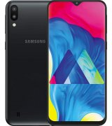 Samsung Galaxy M10 2/16GB Black (SM-M105GDAGSEK)