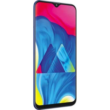 Samsung Galaxy M10 2/16GB Blue (SM-M105GZBGSEK)