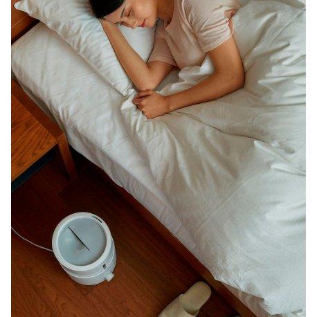 Увлажнитель воздуха Xiaomi Deerma Humidifier White (DEM-SJS100)