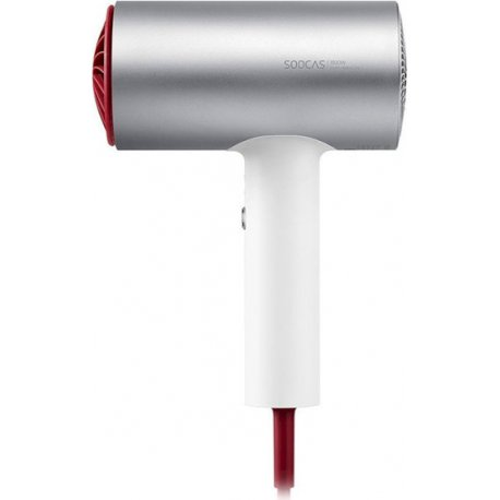 Фен Xiaomi Soocas H3S Electric Hair Dryer EU White/Silver