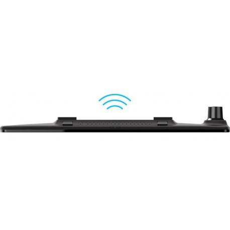 Видеорегистратор YI Mirror Dash Camera Black (+ камера заднего вида) (YI-89029)