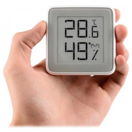 Датчик температуры-влажности Xiaomi Miaomiaoce E-Ink Screen Display (MHO-C201)