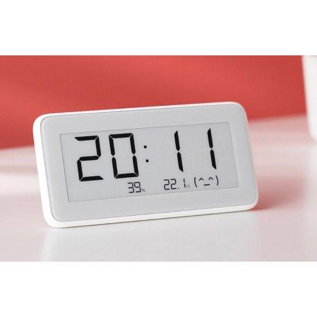 Датчик температуры-влажности Xiaomi Temperature and Humidity Electronic Monitor (LYWSD02MMC)