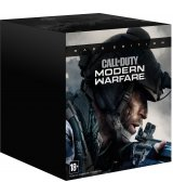 Игра Call of Duty: Modern Warfare Dark Edition для Sony PS4 (русская версия)