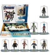 Коллекционная фигурка Jazwares Domez Marvel's Avengers 4 S1 сюрприз (DMZ0182)