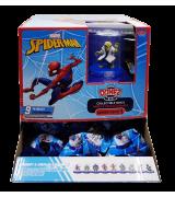 Коллекционная фигурка Jazwares Domez Marvel's Spider-Man Classic S1 сюрприз (DMZ0030)