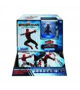 Коллекционная фигурка Jazwares Domez Marvel's Spider-Man Far From Home S1 сюрприз (DMZ0187)