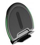 Беспроводное зарядное устройство Baseus Foldable Multifunction 10W Black (WXZD-01)
