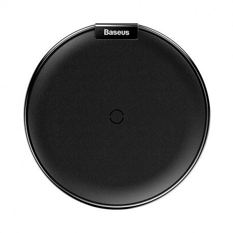 Беспроводное зарядное устройство Baseus Wireless Charger Baseus iX Desktop Black (WXIX-01)