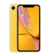Apple iPhone XR 256GB Dual Sim Yellow