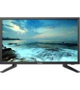 Телевизор Bravis LED-24D1900 + T2