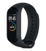 Фитнес-трекер Xiaomi Mi Band 4 Black