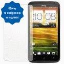 Защитная плёнка для HTC One X S720e матовая