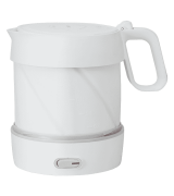 Складной электрочайник Xiaomi Happy Life Folding Electric Kettle (1L)