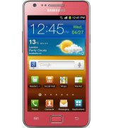 Samsung i9100 Galaxy S 2 Coral Pink