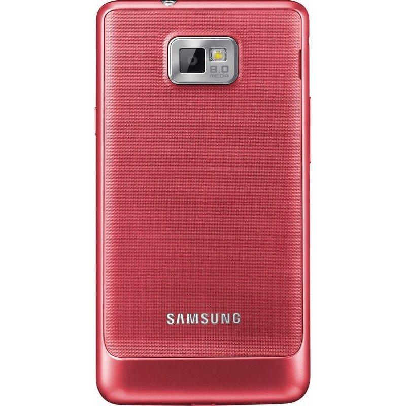 Samsung i9100 Galaxy S 2 Coral Pink EU